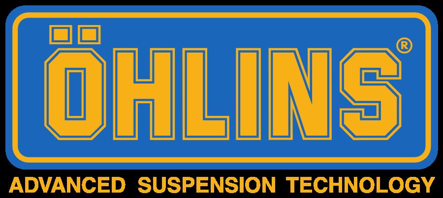 Logo Öhlins